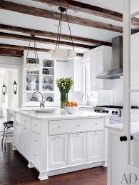 Small Picture Best 20 Rustic white kitchens ideas on Pinterest Rustic chic