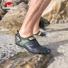 Naturehike Outdoor Rubber Soled <b>Non</b>-<b>slip Wading</b> Women/<b>Men</b> ...
