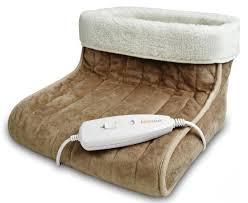 <b>Электрическая грелка для ног</b> Medisana FWS 100Вт купить в ...