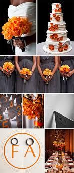 ideas burnt orange: burnt orange and gray  burnt orange and gray