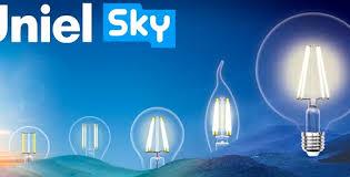 <b>Uniel</b> (Россия) — <b>лампочки</b> купить в интернет-магазине de-light.ru