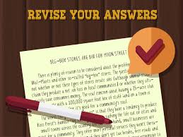 how to prepare for an essay exam steps pictures