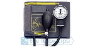 <b>Тонометр Little Doctor LD-70NR</b> механический (без фонендоскопа)