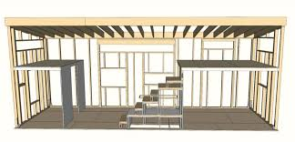 Tiny House Plans   hOMe Architectural PlansTiny House Plans hOMe Architectural Plans