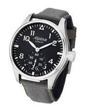 <b>Часы Alpina AL</b>-<b>280B4S6</b> мужские в интернет-магазине