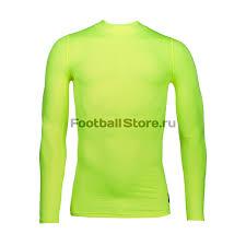 <b>Белье футболка Nike GFA</b> 927213-702 – купить в интернет ...