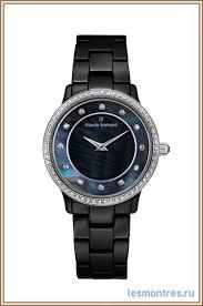 Женские наручные <b>часы Claude Bernard</b>. <b>20203</b>-<b>NAN</b>