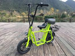 <b>FIIDO Q1 Folding</b> Electric Moped Bike For Just $679.99 [Coupon Deal]