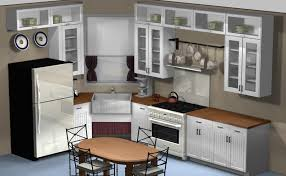 Cleveland Kitchen Cabinets Famous Kitchens Get The Look Hot In Cleveland Tv Homes Edition
