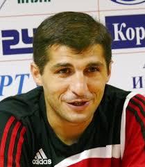 Omari Michailowitsch Tetradse
