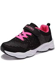 Mitudidi Kids <b>Trainers</b> Girls Boys Sport <b>Running Shoes</b> Fashion ...