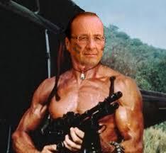 Rambo-Hollande s'en va-t-en guerre... dans Les facéties de Mésygues