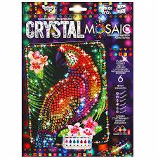 <b>Набор для</b> творчества <b>Danko Toys</b> CRM-01-10 мозаика из ...