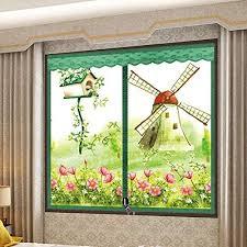 JN Anti-<b>Mosquito</b> Door Screen/Encryption Anti <b>Mosquito Bug</b> Curtain ...