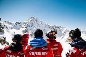 <b>Freeride</b> World Tour 2021: Xtreme Verbier – event info
