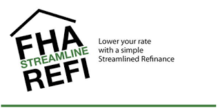 Kentucky FHA Streamline Refinance