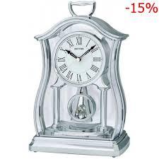 Купить <b>настольные часы Rhythm CRP611WR19</b> - оригинал в ...
