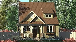 Bungalow Cottage House Plans   BuilderHousePlans comBungalow Style House   Plan HWBDO