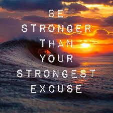 """college essay guy on twitter   quot """"be stronger than your strongest    college essay guy on twitter   quot """"be stronger than your strongest excuse """"  motivation http   t co  zltbsvlgu quot"""