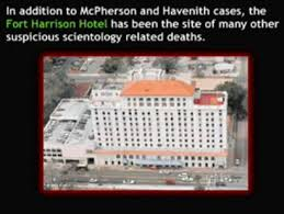 Image result for scientology crimes