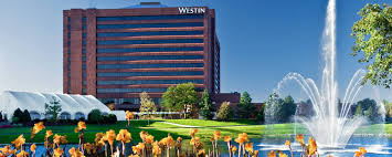 Hotels in Itasca, IL | The Westin Northwest Chicago