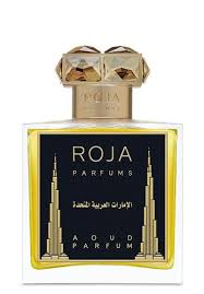 <b>United</b> Arab Emirates Aoud Extrait de Parfum by <b>Roja Parfums</b> ...