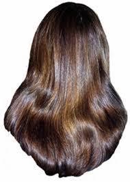 كابسولات طبيبة لفرد الشعر بطرق طبيعية