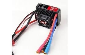 <b>Регулятор бесколлекторный Hobbywing</b> 45A Brushless ESC для ...