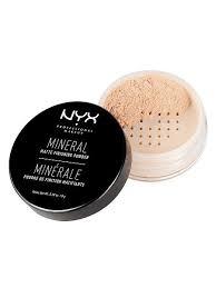 30% <b>NYX PROFESSIONAL MAKEUP Фиксирующая</b> минеральная ...