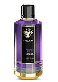 Духи <b>Mancera Purple Flowers</b> женские — отзывы и описание ...