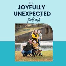 Joyfully Unexpected
