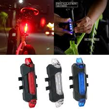 top 10 most popular <b>led</b> light for <b>bike usb</b> ideas and get free shipping ...
