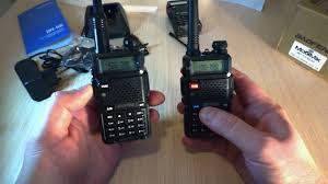 <b>Baofeng DM</b>-<b>5R</b> Цифровая <b>радиостанция</b>. Сравнение с <b>Baofeng</b> ...