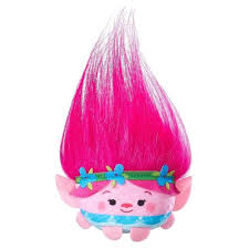 "<b>Мягкая игрушка</b> ""Мини-тролль"", 13 см, в ассортименте <b>Hasbro</b> ..."