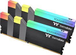 Экспресс-обзор <b>модулей памяти</b> DDR4-3200 <b>Thermaltake</b> ...