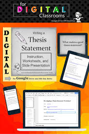 best ideas about writing a thesis statement google drive and microsoft onedrive compatible writing a thesis statement can seem like