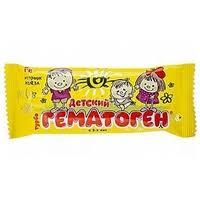<b>Гематоген турбо детский 35г</b> (3+лет) — Витамины и минералы ...