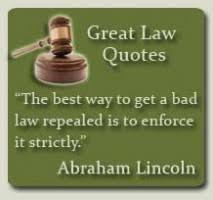Legal Quotes via Relatably.com