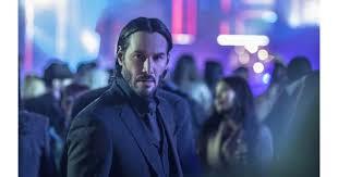 <b>John Wick</b>: <b>Chapter 2</b> Movie Review