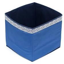 <b>Коробка куб Homsu</b> Winter22х22х22см – купить в Юлмарт Сливы