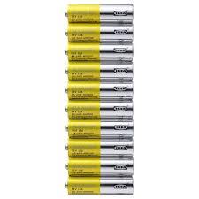АЛКАЛИСК <b>Батарейка</b> щелочная, LR6 <b>AA</b> 1,5В купить онлайн в ...