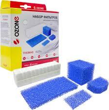 Ozone H-07 <b>набор фильтров для</b> пылесосов Thomas — купить в ...