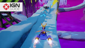 Spyro Reignited Trilogy Walkthrough - <b>Super Bonus Round</b> Turbo ...