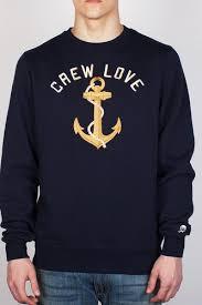 <b>Толстовка CAYLER & SONS</b> Lovin The Crew Crewneck (Navy/Gold ...