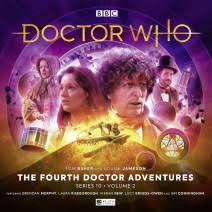 Big Finish <b>Doctor Who</b>