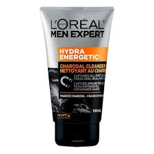 <b>L'Oréal Paris MEN</b> Expert Hydra Energetic Magnetic Charcoal ...