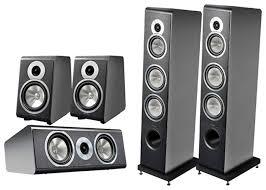 Купить Комплект акустики <b>Sonus Faber</b> Principia 73С по выгодной ...
