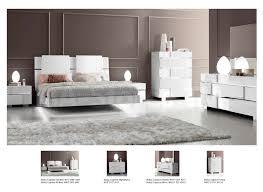 status caprice bedroom set white bed nightstand dresser and mirror bedroom white bed set