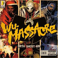 <b>Meth</b>, <b>Ghost</b> & <b>Rae</b> detail Wu-Massacre | Consequence of Sound