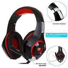 KUAW Best Gaming Headset Gamer Gaming ... - Amazon.com